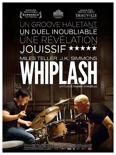 24 décembre Whiplash