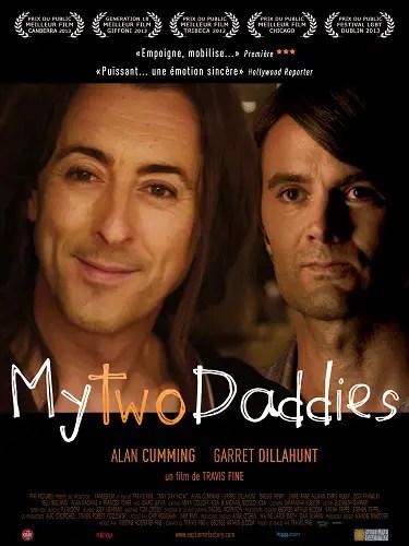 7 janvier 2015 My Two Daddies