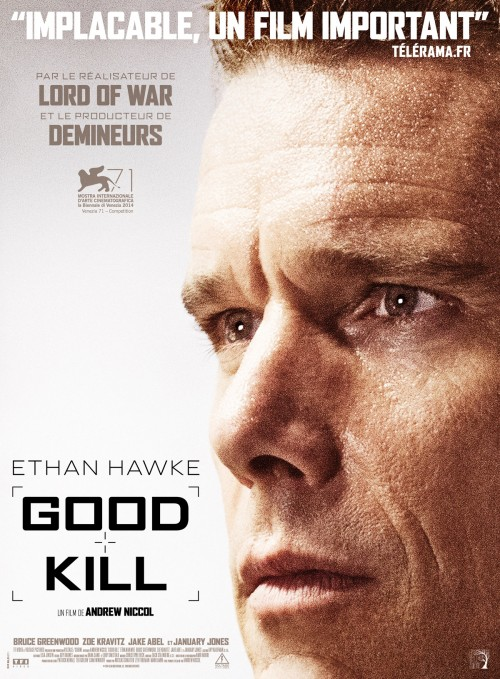 22 avril 2015 - Good Kill (1)