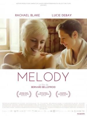 6 mai 2015 - Melody 1
