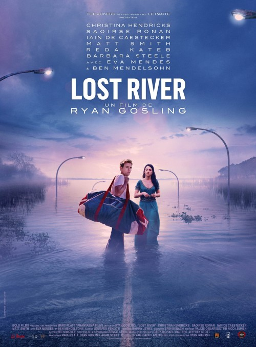 8 avril 2015 - Lost River