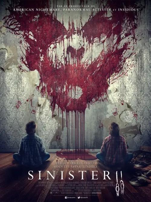 19 août 2015 - Sinister 2