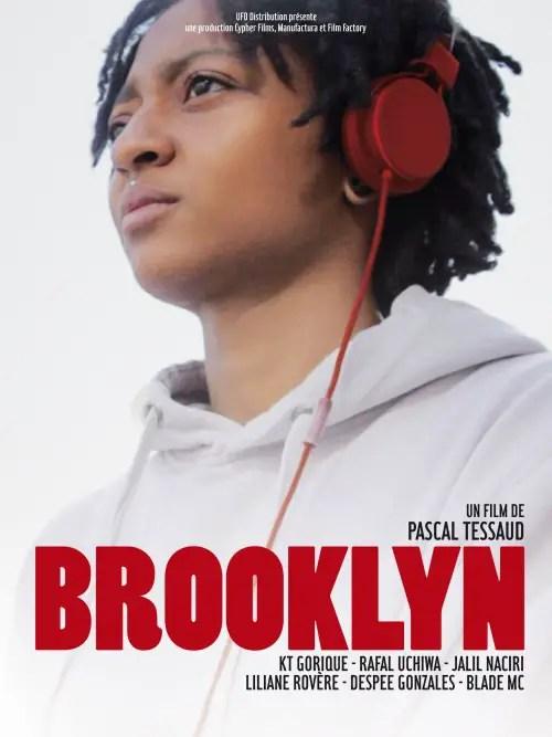 23 septembre 2015 - Brooklyn