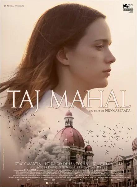 7 octobre 2015 - Taj Mahal