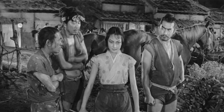 Photo du film LA FORTERESSE CACHÉE