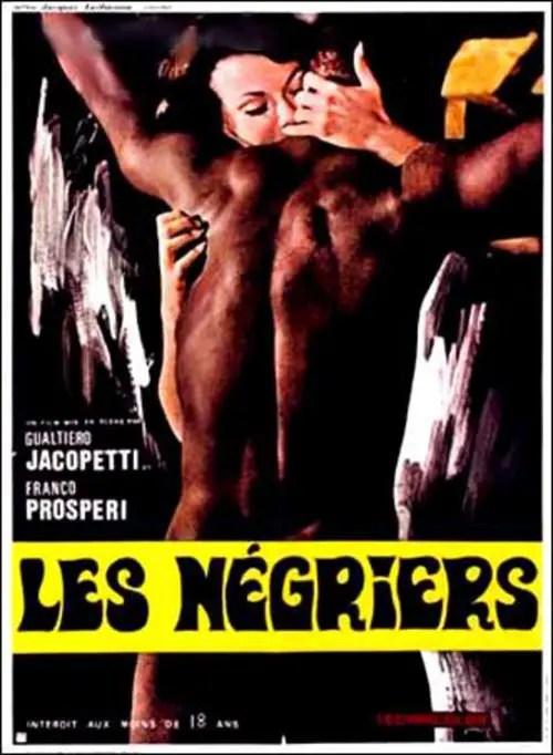 Les Négriers (3)