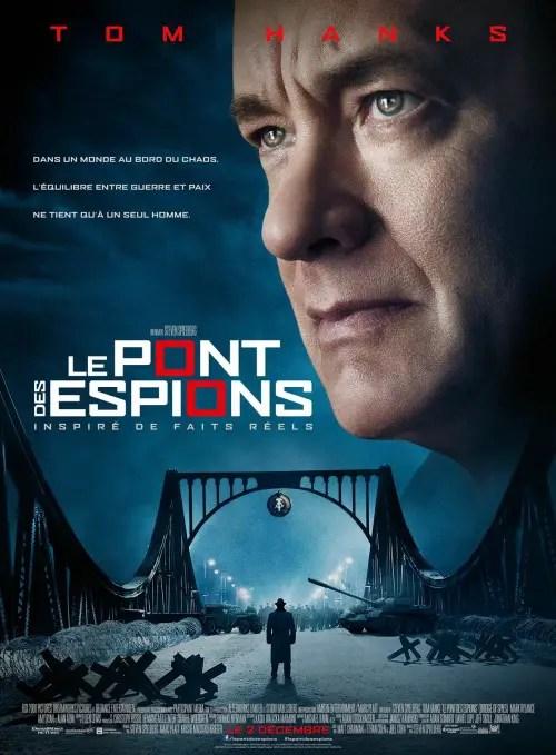 2 décembre 2015 - Le Pont des Espions