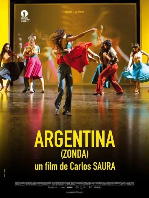 30 décembre 2015 - Argentina