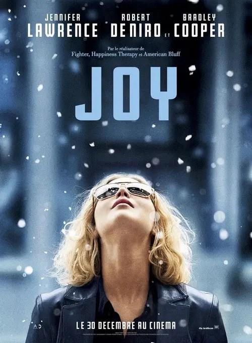 30 décembre 2015 - Joy