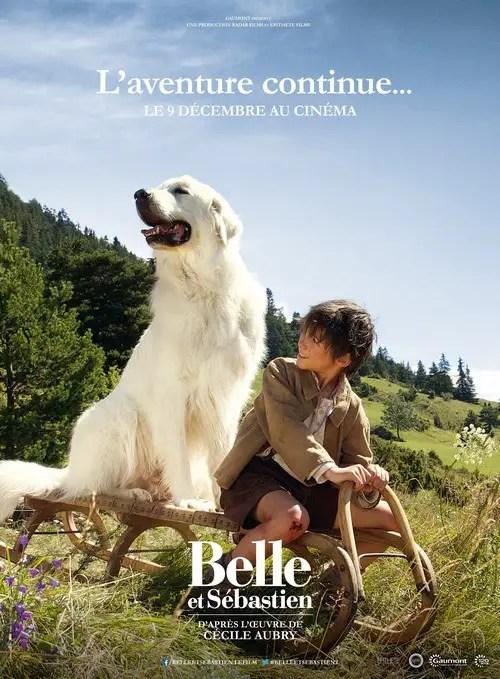 9 décembre 2015 - Belle et Sebastien (Copier)