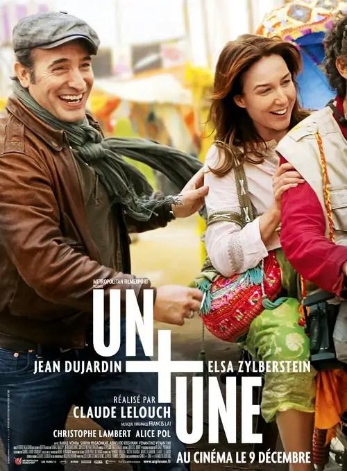 9 décembre 2015 - Un + Une (Copier)