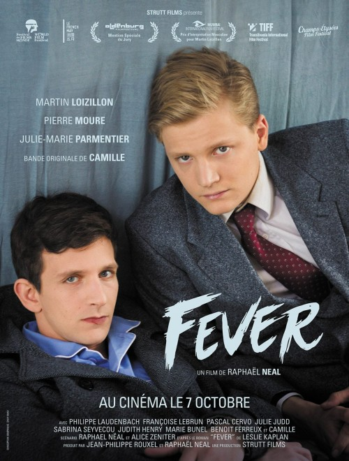 Fever (1)