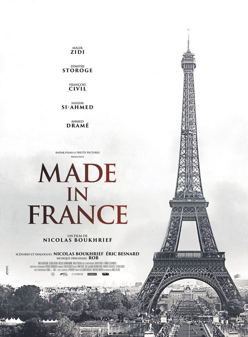 20 janvier 2015 - Made in France