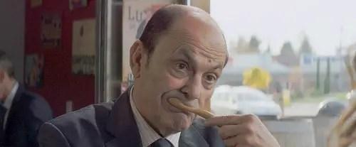 Photo du film LA VIE TRÈS PRIVÉE DE MONSIEUR SIM