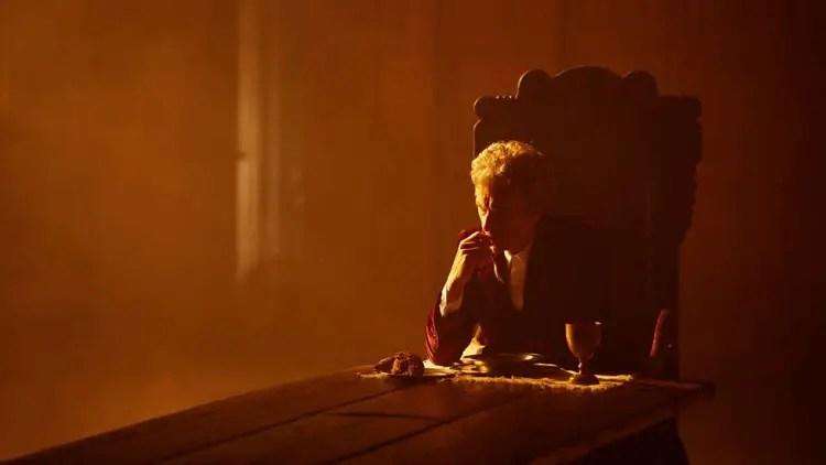 Photo de la série DOCTOR WHO - Saison 9