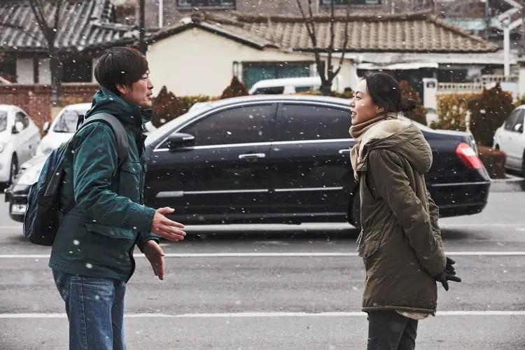 Photo du film UN JOUR AVEC, UN JOUR SANS