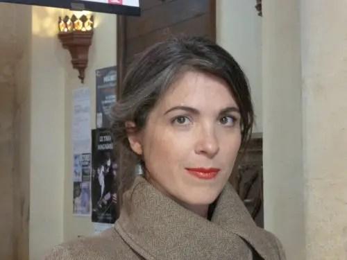 Eva Husson