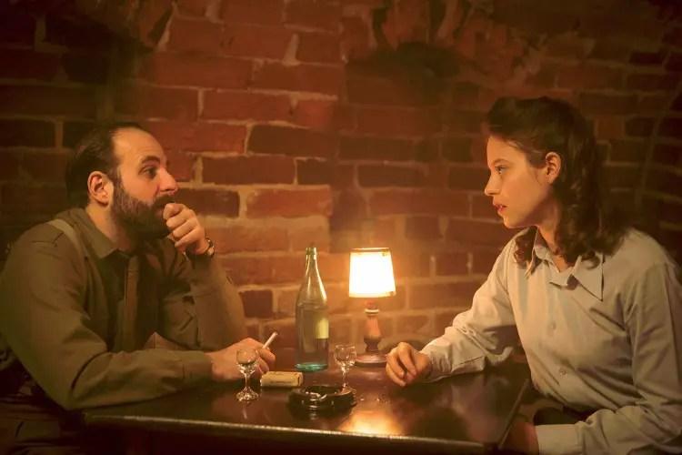 Photo du film LES INNOCENTES