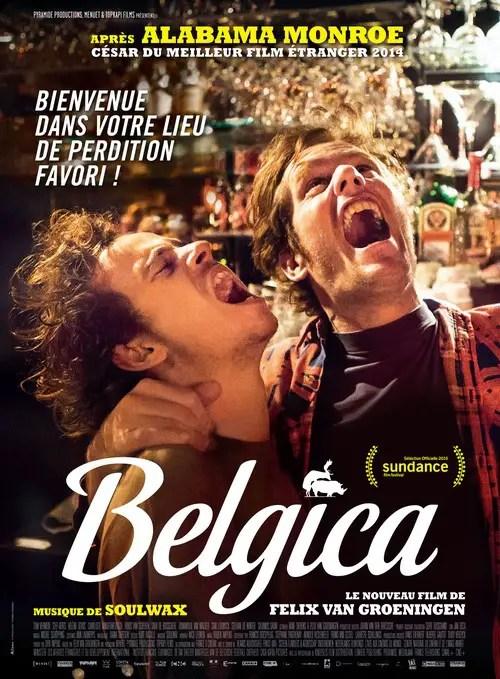 2 mars 2016 - Belgica