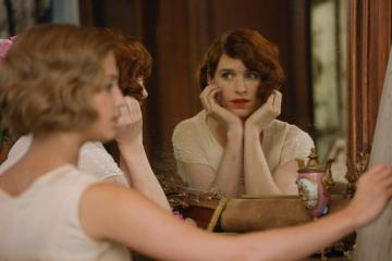 Photo du film DANISH GIRL