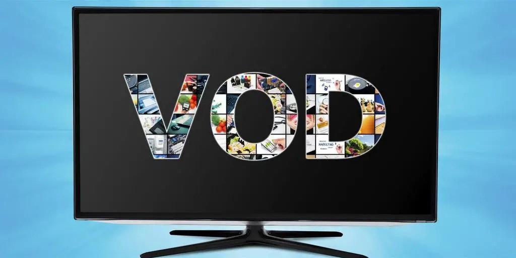 VOD, porte ouverte d'un cinéma auto-financé