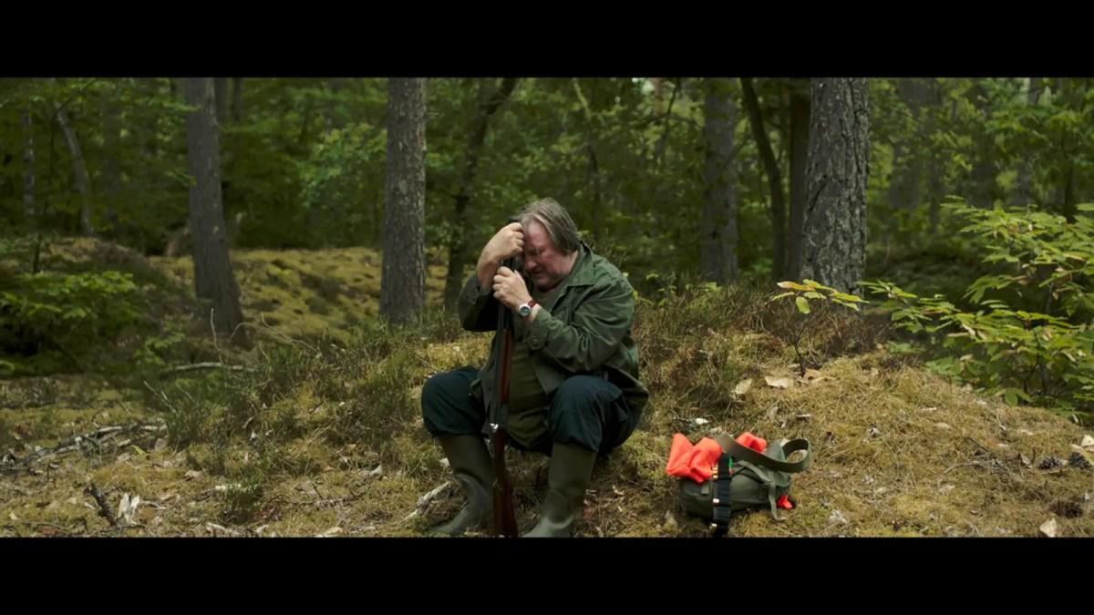 Photo du film THE END