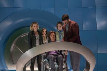 Photo du film X-MEN APOCALYPSE