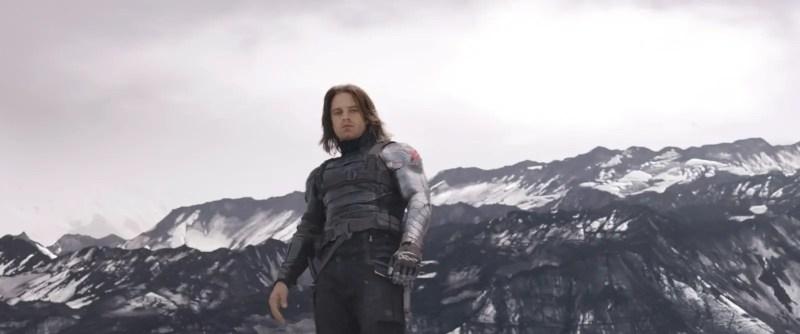 Photo du film Captain America : Civil War