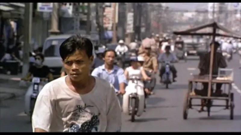 Photo du film CYCLO