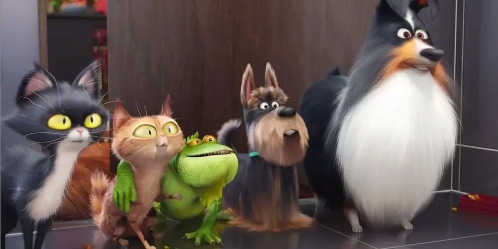 Photo du film COMME DES BÊTES