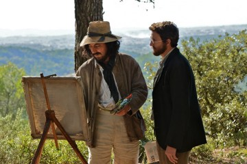 Photo du film CÉZANNE ET MOI