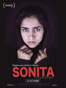 affiche Sonita