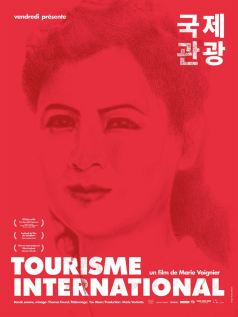 affiche Tourisme International