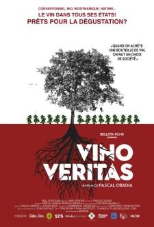 affiche Vino Veritas