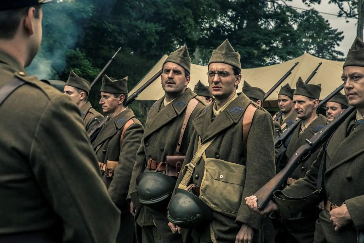 Photo du film LA FOLLE HISTOIRE DE MAX ET LÉON