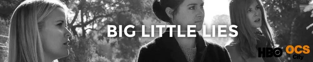 Dossier Séries : Big Little Lies