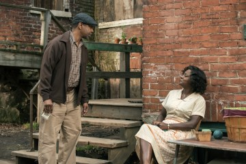 Photo du film FENCES