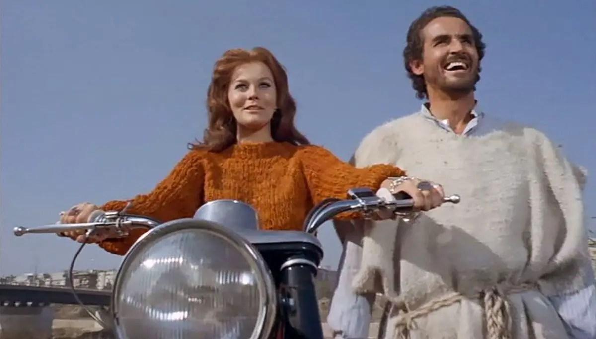 Le Prophète (1968)
