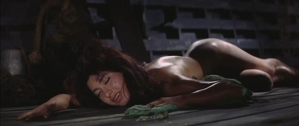La Barrière de la chair - Seijun Suzuki