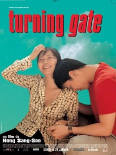 turning gate