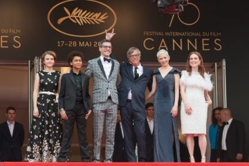wonderstruck Cannes 2017