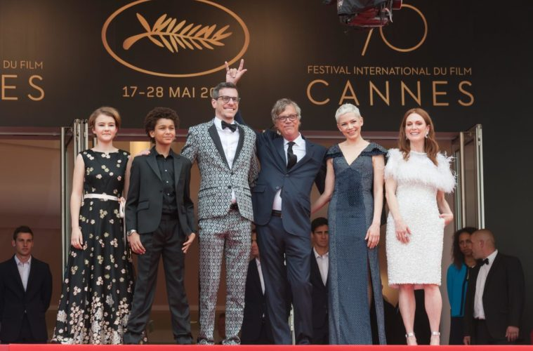 wonderstruck Cannes 2017