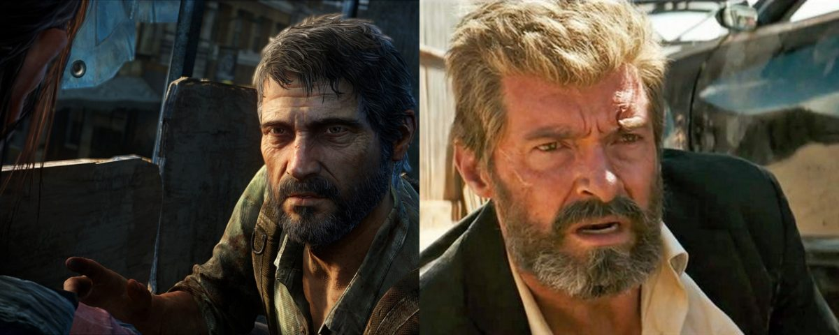 Logan / The Last of Us