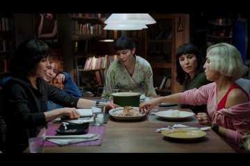 Seven Sisters, avec 7 Noomi Rapace !