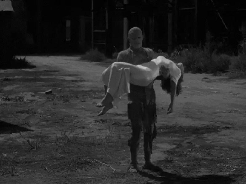 Le Fantôme de la momie (Reginald Le Borg, 1944)