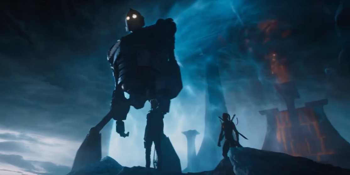 Comic Con 2017 : le trailer de Ready Player One
