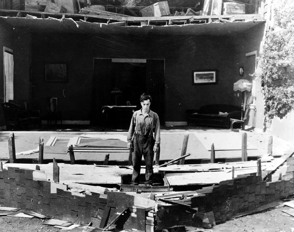 Photo du film CADET D'EAU DOUCE