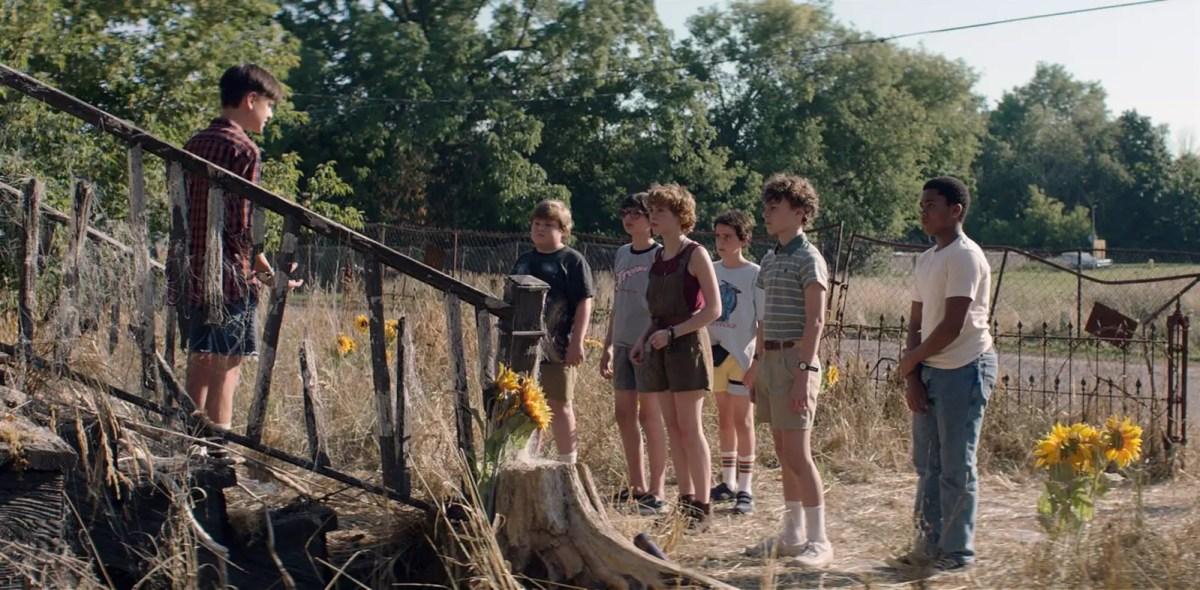 Photo du film ÇA