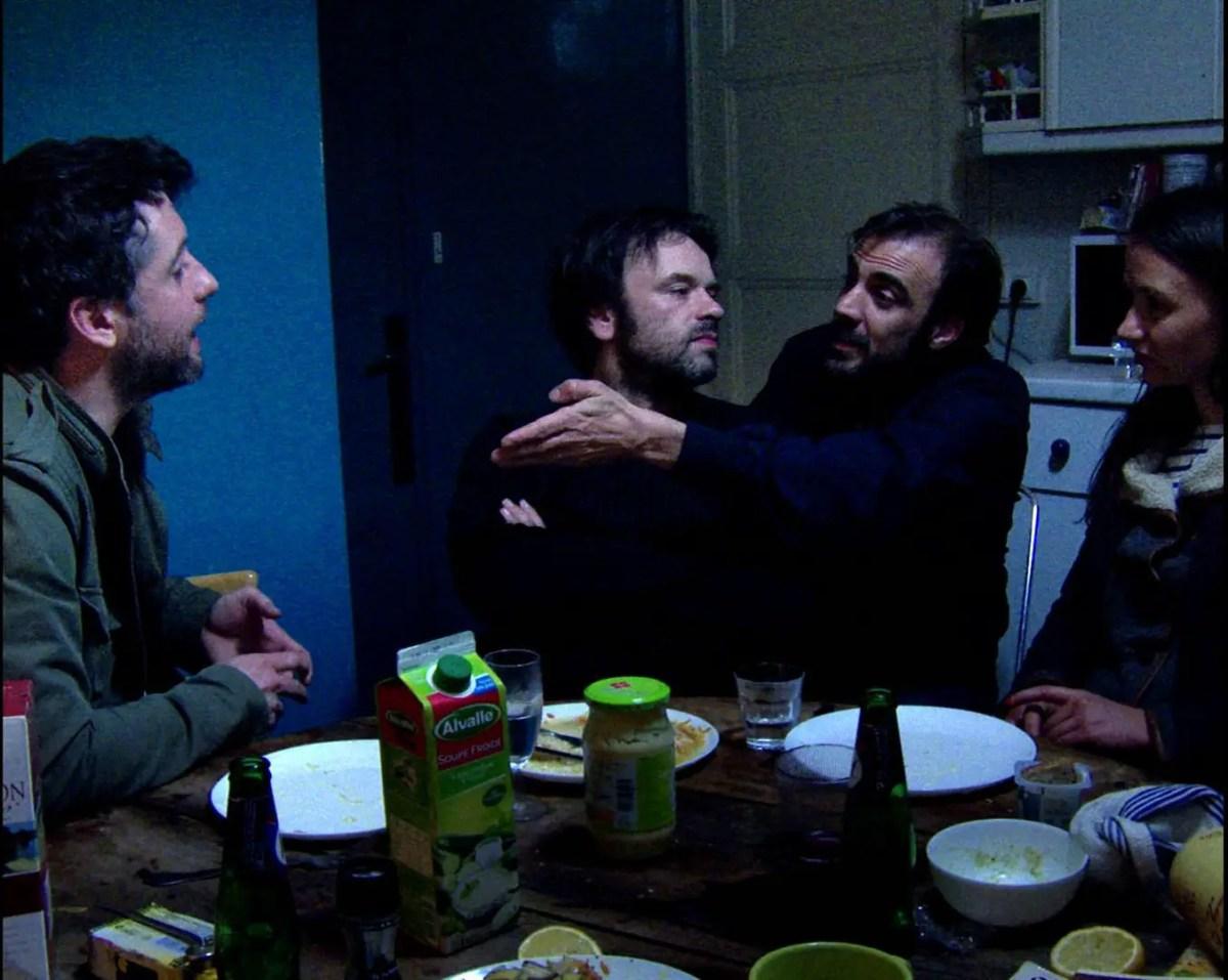 Photo du film POUR LE RÉCONFORT