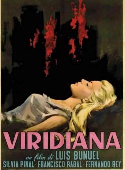 Affiche de Viridiana